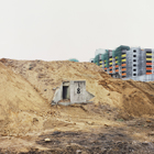 From the series Undercooled-Eunpyeong-gu newtown#1, Gupabal