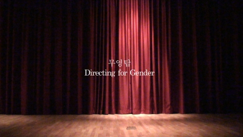 Directing for Gender
