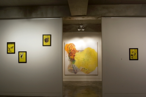 Seo Gallery installation view 3