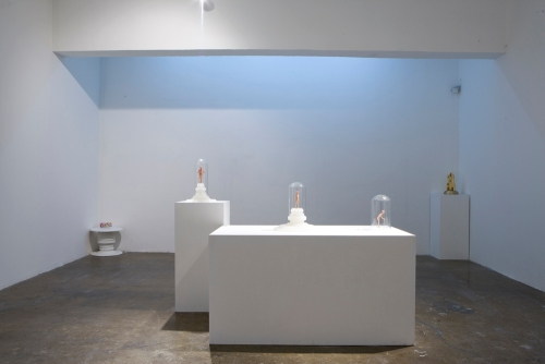 Installation view at Arario gallery,Bejing,China