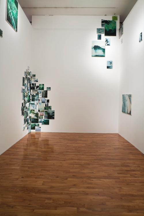 Busan Biennale, installation view, Busan Museum of Art