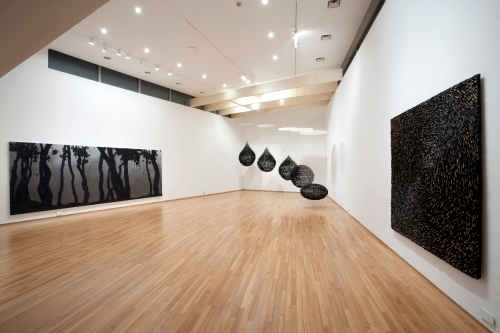 Installation view, GALLERY IHN