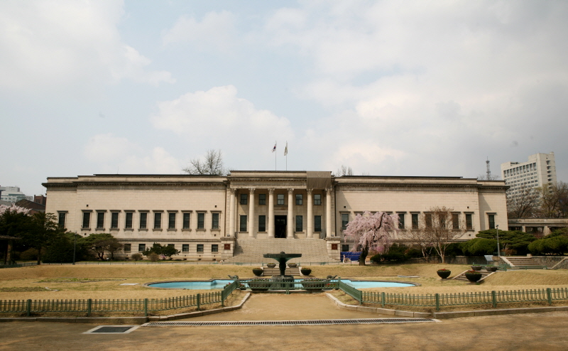 National Museum of Art, Deoksugung