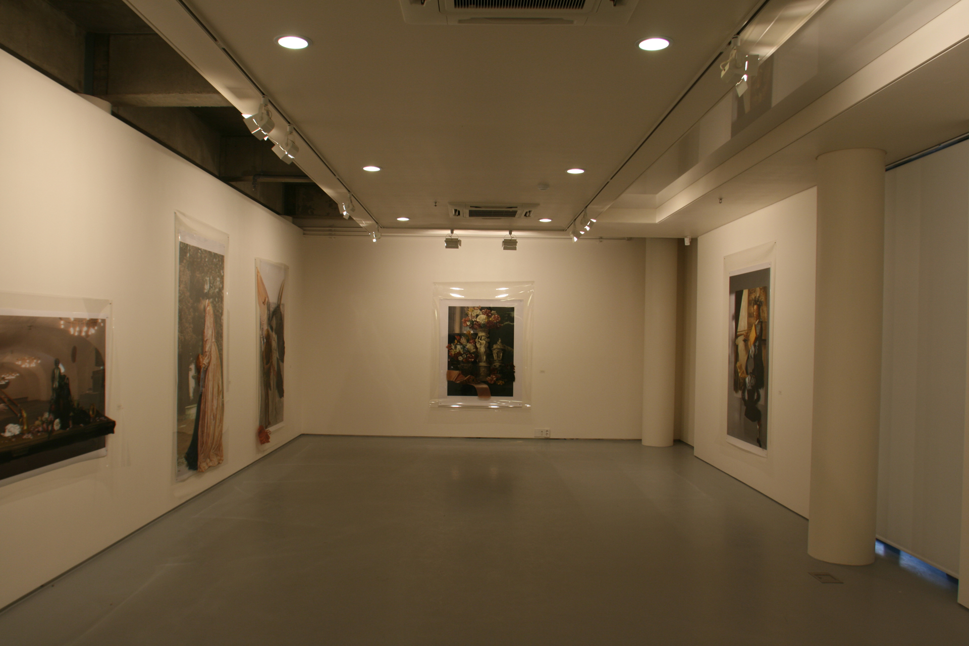 Gallery Touchart
